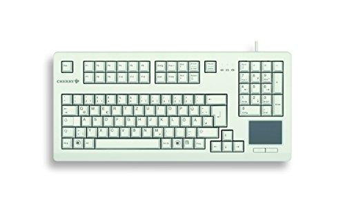 Cherry G80-11900LUMDE-0 Toetsenbord USB (DE)