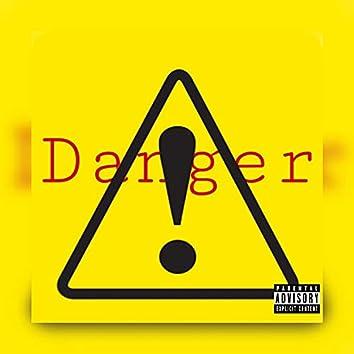 Danger (feat. Dall)
