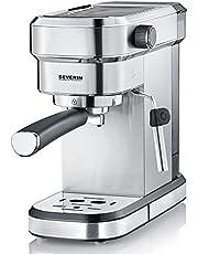 Severin Ka 5994 Espresa Espresso Makinesi, 1350 W