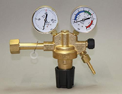 EWO Flaschendruckminderer Argon 0-32 L, 120470.0