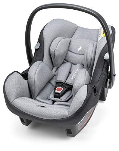 Osann BeOne SP TS Babyautositz Reboarder Gruppe 0+ (0-13 kg) - Cloud