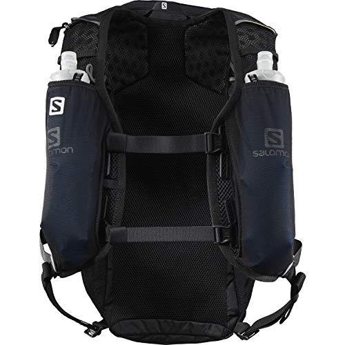 Salomon Agile 12 Set Unisex Vest With Soft Flasks