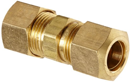 Compression Fitting Nuts