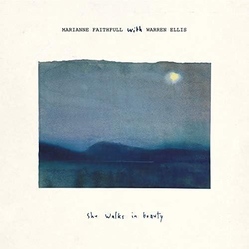Marianne Faithfull feat. Warren Ellis
