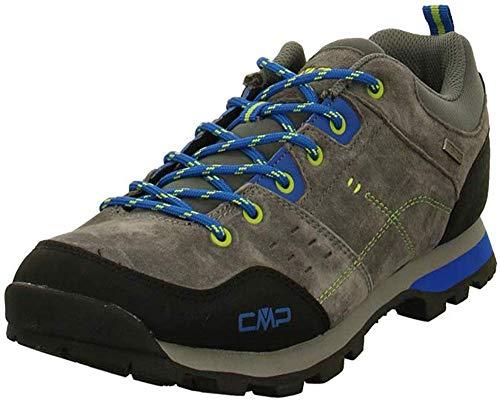 CMP Campagnolo Alcor WP Low-Cut Trekkingschuhe Herren graffite Schuhgröße EU 46 2019