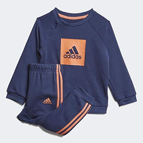 adidas Kinder Sportanzug-FR5305 Sportanzug, Tecind/Semcor, 104
