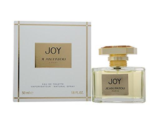 Jean Patou Joy Eau de Toilette, Donna, 50 ml