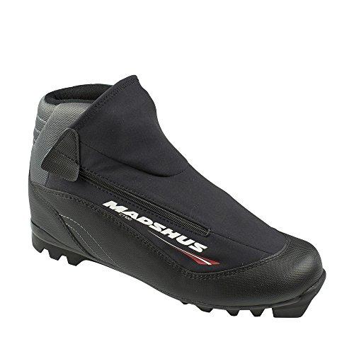 Madshus CT 100 - Botas de esquí, Color Negro, tamaño Talla 47
