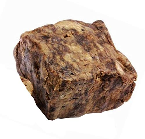 Raw African Black Soap by Sheanefit
