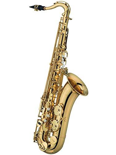 Jupiter jts700q Saxofón Tenor-Lacado en oro