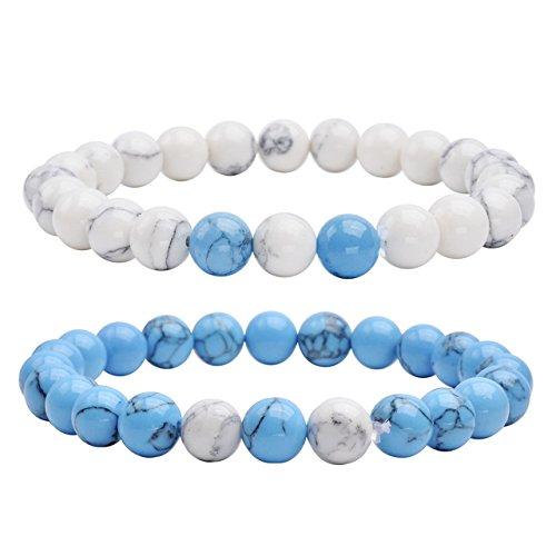 Acqua 0,5 mm Beads Unlimited Cordino Slon