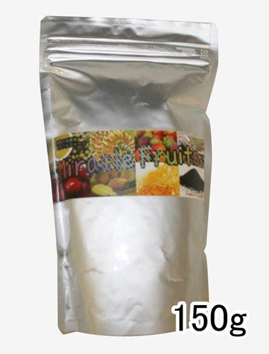 ミラクルフルーツ(150g) 菌を強化した酵素発酵食品 ※代引き・同梱不可