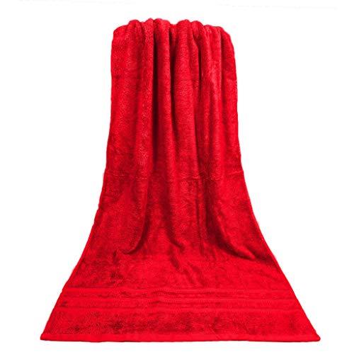 Pyramiden Badetuch, Handtuch,Duschtuch Premium Qualität aus 100% ägyptischer Baumwolle, Natur, Maße 70 x 140 cm 600 g/qm,Strandtuch,Liegetuch,Badetuecher Gross,Handtuecher Gross,Duschtuch Gross.