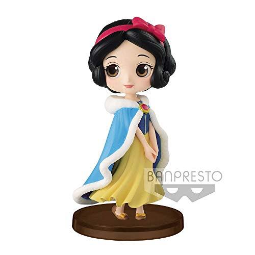BANPRESTO - Disney Figuren, Geschenkidee, Figur, Mehrfarbig, 82457