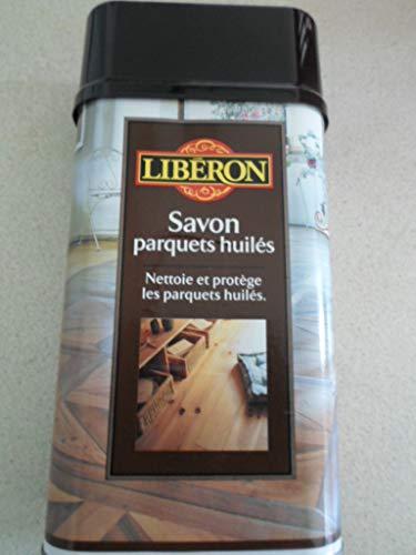 Zeep voor geolied houten vloeren