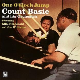 One O'Clock Jump. Count Basie and His Orchestra. by Count Basie, Ella Fitzgerald, Joe Williams, Wendell Culley, Reunald Jones, Thad (2010) Audio CD