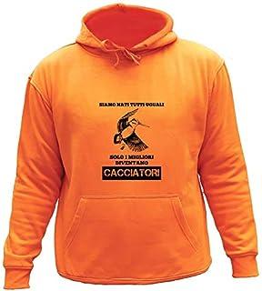 AtooDog Maglietta da Caccia Passione e Tradizione Caccia alla Becaccia