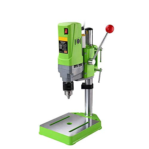 Why Should You Buy LKSDD Drill Presses,Bench Drill Bench 710W, Mini Electric Bench Drilling Machine ...