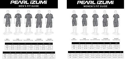 PEARL IZUMI Damen Pursuit Hose Short Attack Shorts, Damen, Black Texture - 2