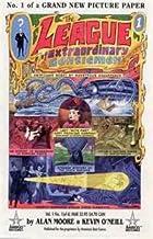 The League of Extraordinary Gentlemen Volume 1 #1-6 1999 First Printing