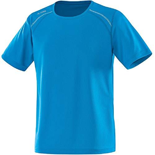 JAKO T-Shirt de Course pour Homme Medium Blau