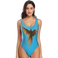 水着 女性のためのレトロな水着 レディース 女性用ワンピース 肌触り良い水着 レディース競泳 タンクトップ ベーシックインナー付き 大きいサイズL/XL/2XL/3XL 女性用タンキニ
