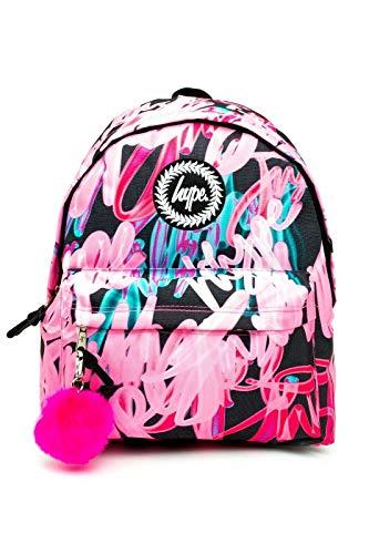 Hype Strobe graffitti ryggsäck