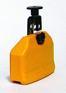 Db Percussion DB0735 - Temple block plástico naranja, color naranja