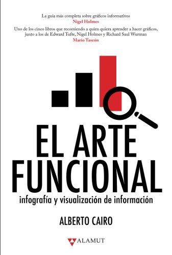El Arte funcional - infografia y visualizacion de informacion