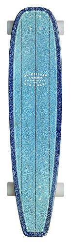 Quiksilver Blue Rapa NUI Longboard