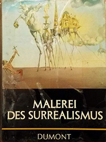 Malerei des Surrealismus
