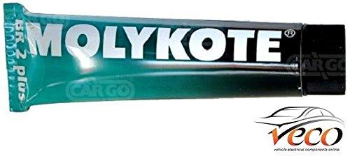 Universal Heavy Duty MOLYKOTE BR2+ Kugellager Fett Haftschmierstoff 200746