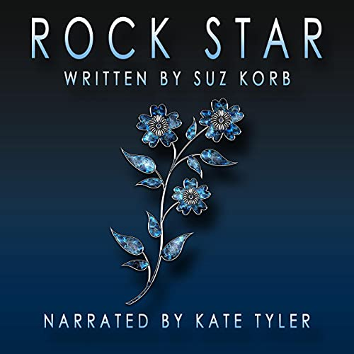 Rock Star: Story 4 in the Divine Collection Audiobook By Suz Korb cover art