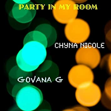 Party in My Room