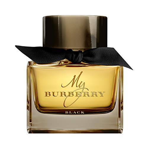 BURBERRY My BURBERRY Black Parfum, 3 Fl oz