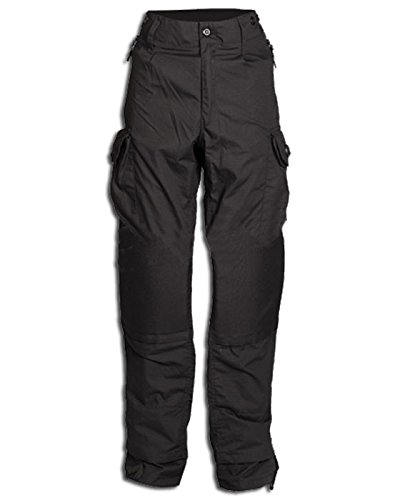 Mil-Tec Teesar® Gen.II Pantalon de communion Noir XL Noir