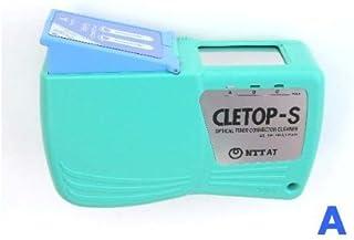NTT-AT 光コネクタクリーナ CLETOP-S(クレトップ-S) リールタイプ Aタイプ 14110501