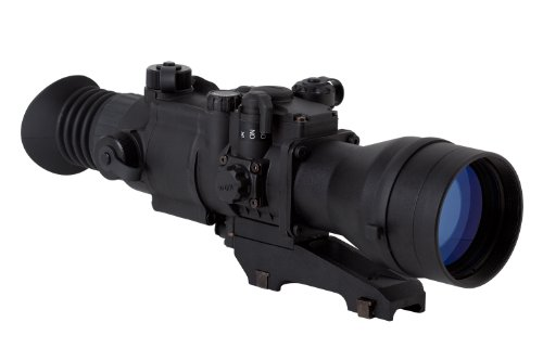 Pulsar Phantom Generation 3 Select 4x 60mm MD Night Vision Rifle Scope