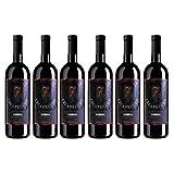 Favaroni Cecapecore Rosso 6 bottiglie...