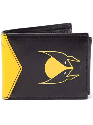 X-Men Classic Style Guide Wallet Wolverine Bifold Multicolor