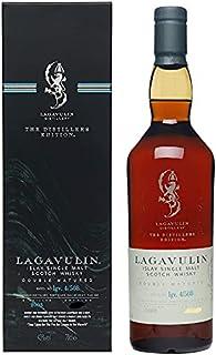 Lagavulin Distillers Edition 2019 Islay Single Malt Scotch Whisky 1 x 0.7 l
