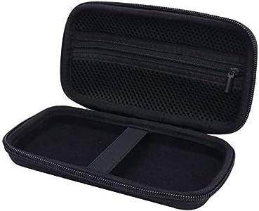 Caja Bolsa Fundas para Casio FX-991SPXII/FX-991ES PLUS/FX-570ES Plus Calculadora científica de Aenllosi