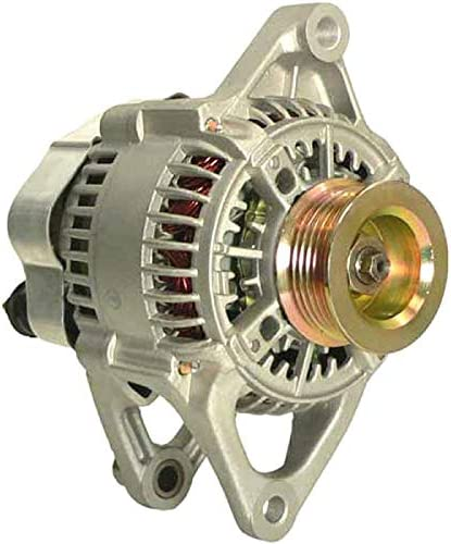 Miami Mall DB Electrical AND0224 New Alternator Pickup Dodge National products Je For Dakota