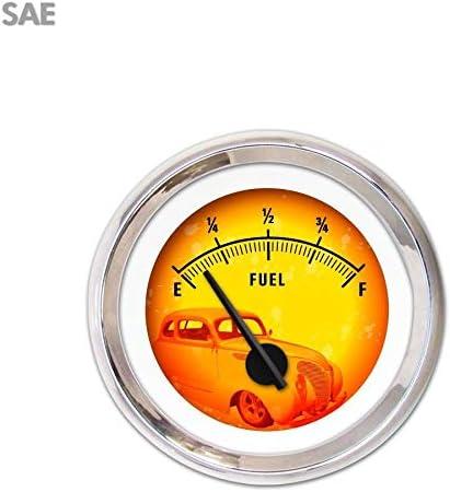 Aurora Instruments Year-end annual account GAR1111ZEXKABCC Puma Fuel 5 Gauge Level Cheap