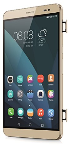 Huawei Mediapad X2 Tablet-PC – 7 Zoll und 13 Megapixel-Kamera - 3