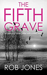 The Fifth Grave: a gripping crime thriller with a killer twist (The DCI Jacob Mysteries Book 1)