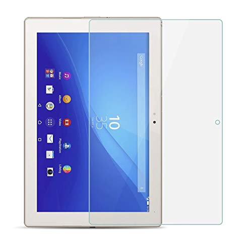 DiaTech Tablet Screen protector for Sony Xperia Z4 Tablet (1 no) - Not a Tempered Glass