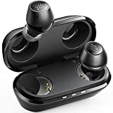 ENACFIRE G10 Wireless Earbuds Game Mode Bluetooth Earbuds Bluetooth Headphones 36H Playtime, IPX8 Waterproof Sport Wireless Headphone Earphone, USB-C Fast Charging/Precise Touch Control/Twin&Mono Mode