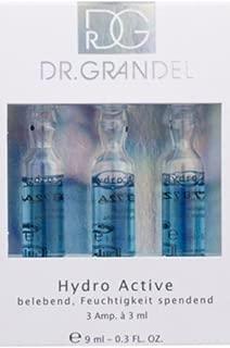 Dr Grandel Active Ampoules HYDRO ACTIVE AMPOULE 3 ml x 24 pack