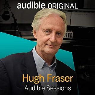 Hugh Fraser cover art